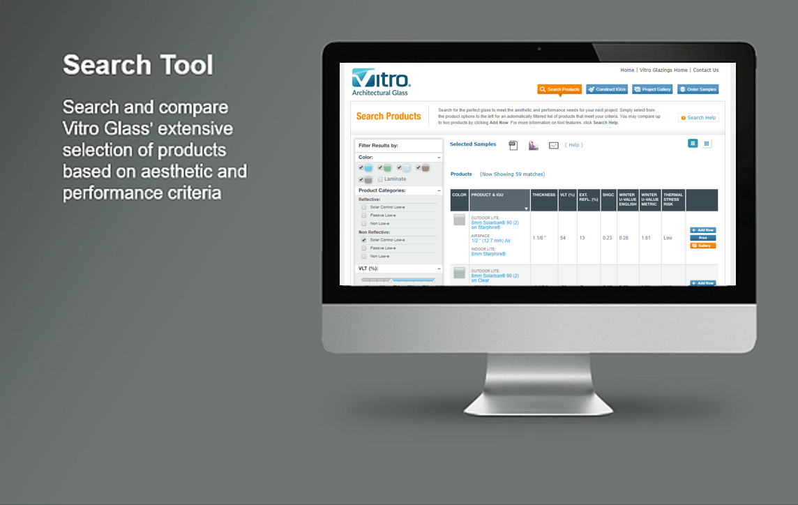 Search Tool