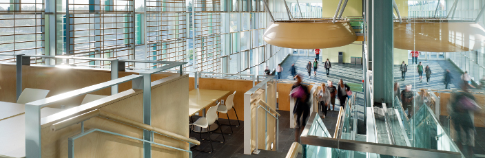 Determining the Right Glass for the Right Acoustics